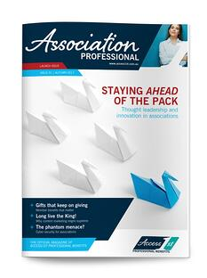 Access1st Association Professional