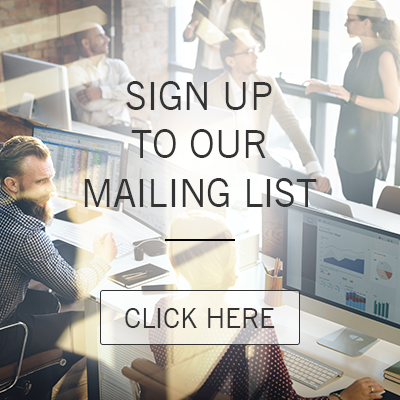Join the Access1st mailing list