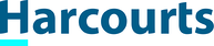 New Harcourts logo BLUE CMYK.png