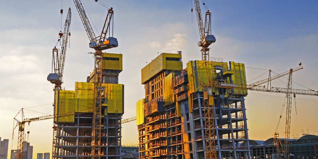 construction stop works insurance info