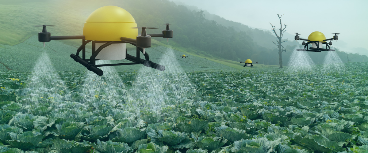 commercial-use-drones-crops-regulations